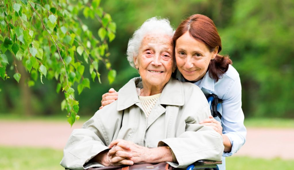How To Achieve Benefits For Senior Citizens