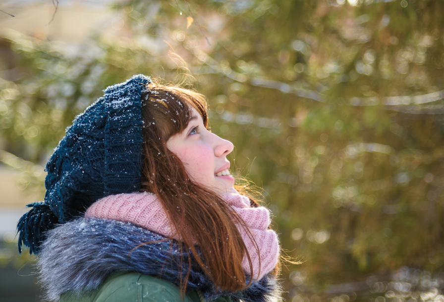 Winter Skin Care Advice