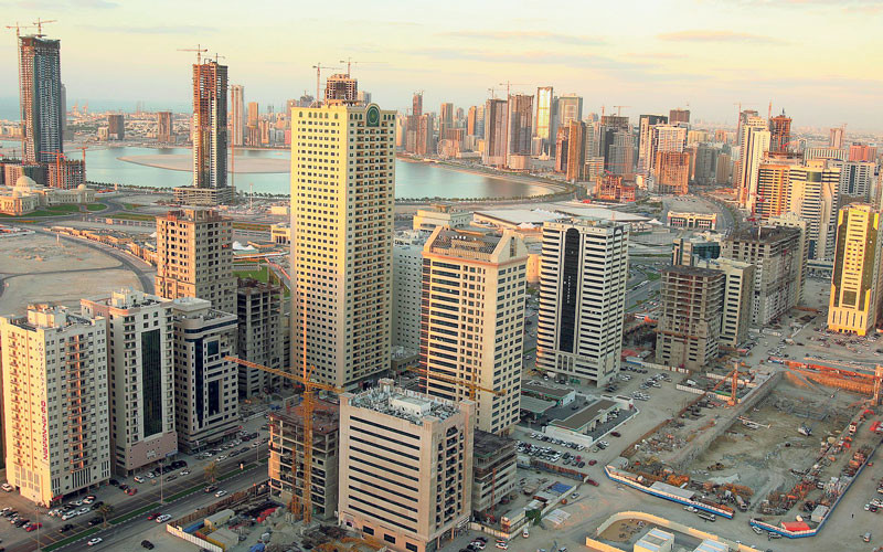 Sharjah Real Estate