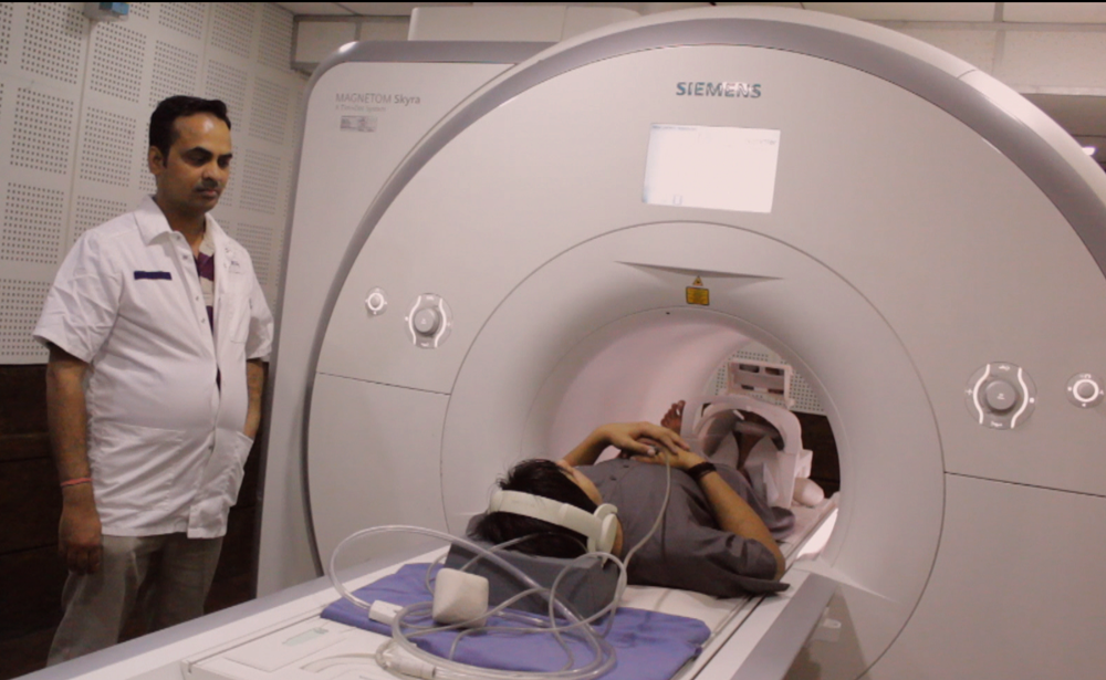 Best MRI in New Delhi