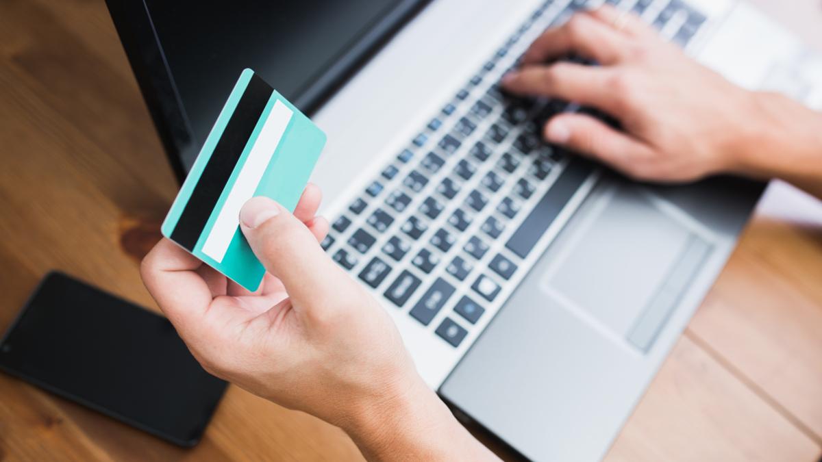 Credit Card Dump Fraud