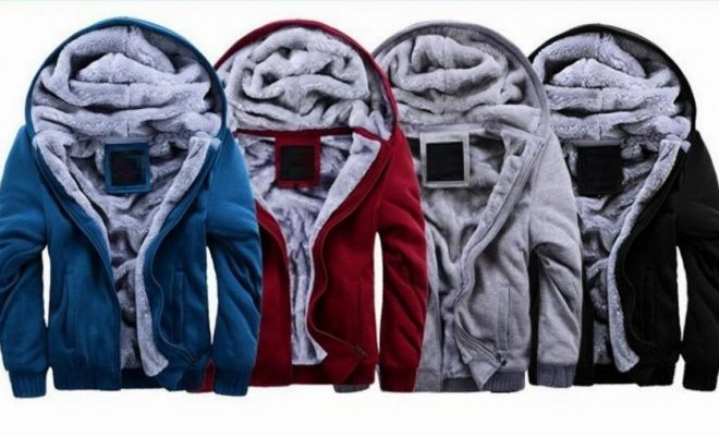 Stylish Winter Jackets