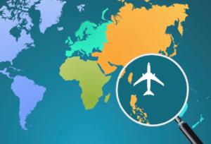 Live Flight Tracker