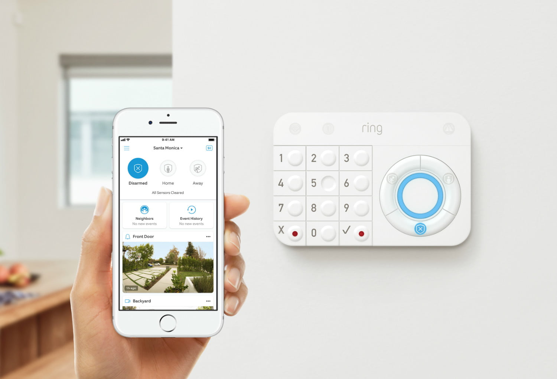 Invest In Intruder Alarms