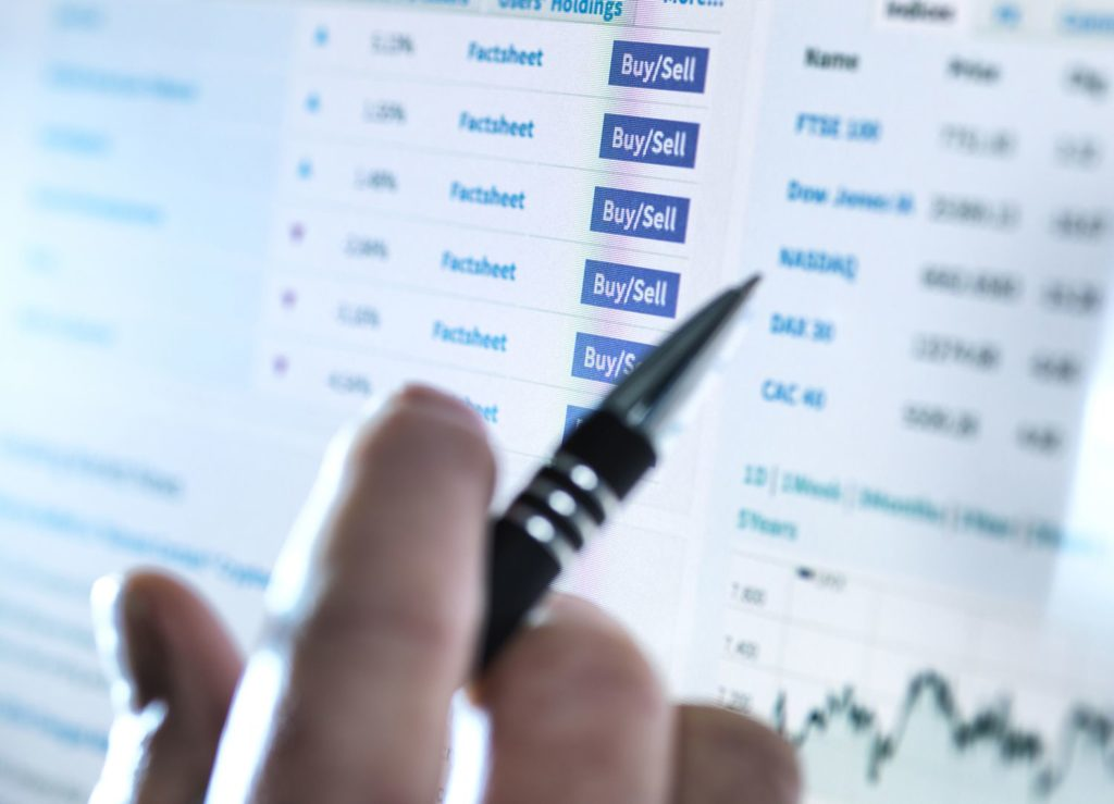 Buy Shares Online