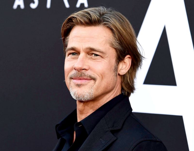 Brad Pitt Net Worth 2020