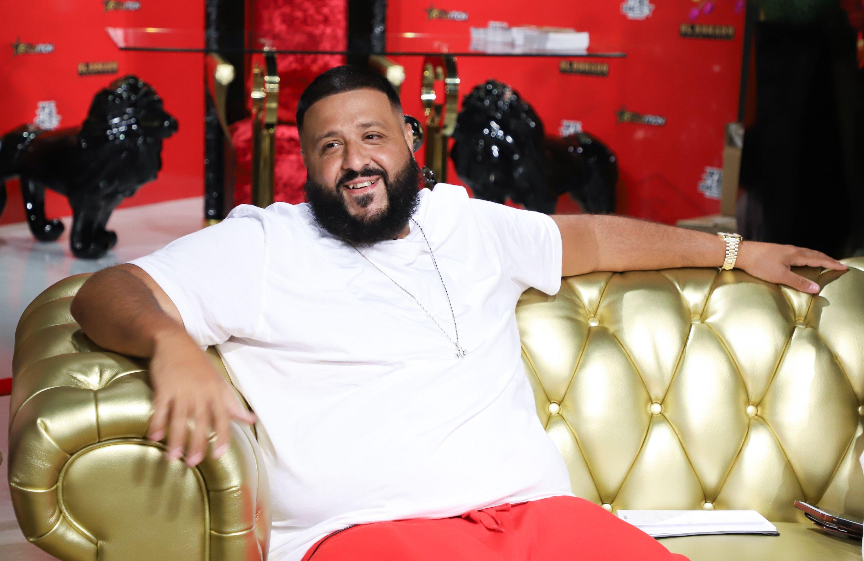 DJ Khaled Net Worth 2018