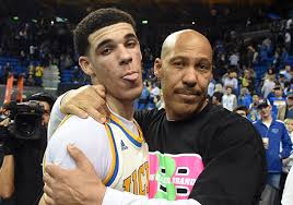 LaVar Ball Net Worth