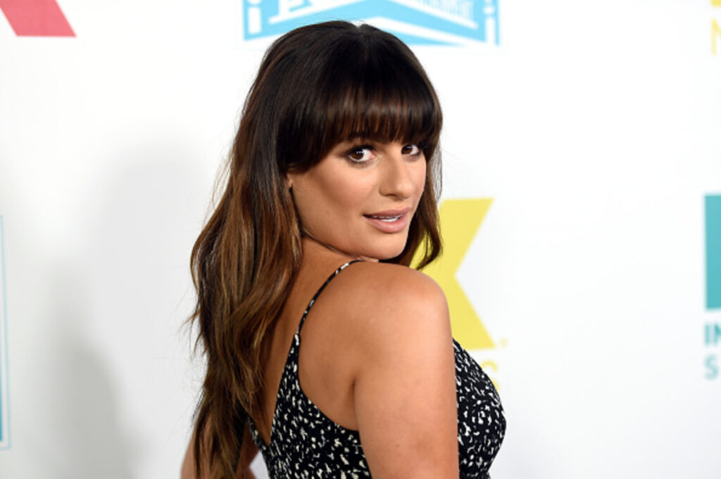Lea Michele Net Worth 2018
