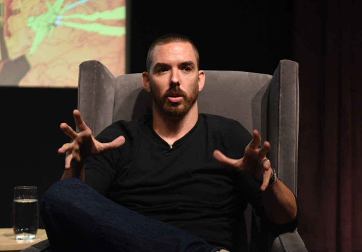 Marc Merrill's Net Worth 2018 – President and CMO of Riot Games Inc.