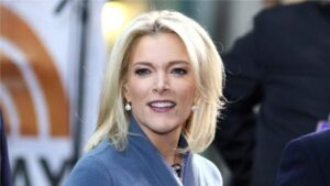 Megyn Kelly Net Worth 2018