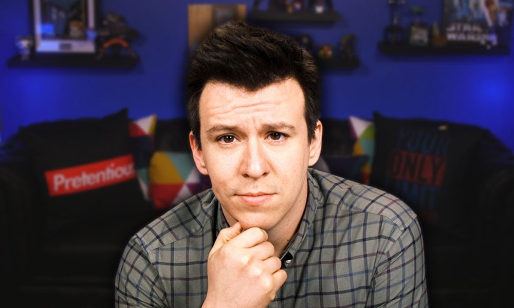 Philip DeFranco's Net Worth 2018