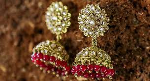 STUNNING EARRINGS FOR WOMEN THAT COMPLIMENT EVERY TRADITIONAL OUTFIT