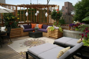 Top Tips for Improving Your Outside Space