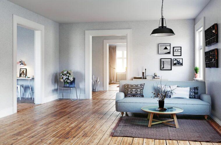 How can I make my home more enjoyable?